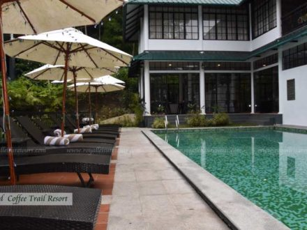 Coffee Trail Resort Wayanad