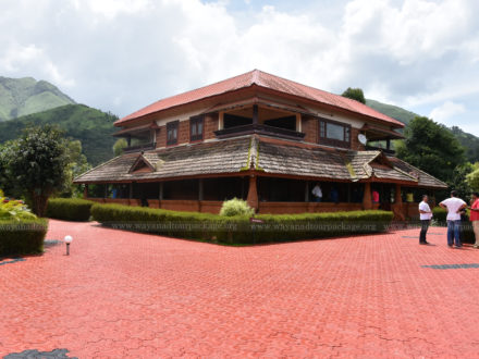 Wayanad heritage accommodations
