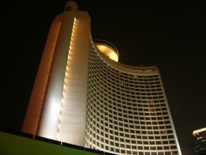 RLT hotel bookings