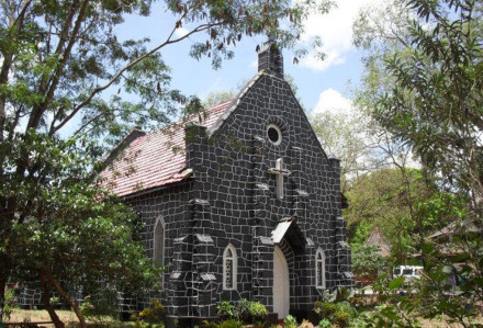 Church of the Holy Spirit - Vavuniya