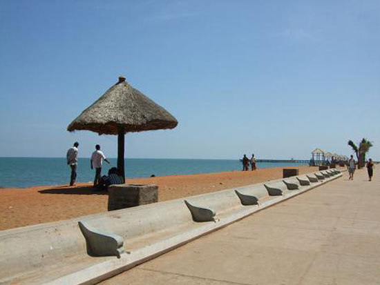 Pondicherry Beach Resorts Packages