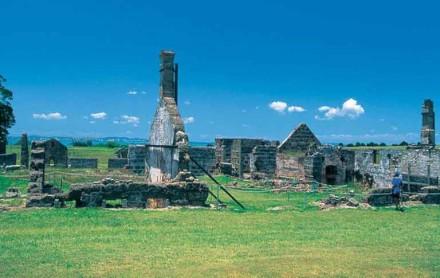 St Helena Island Queensland