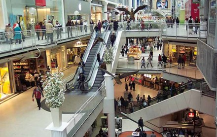 shopping places to visit in Hyderabad