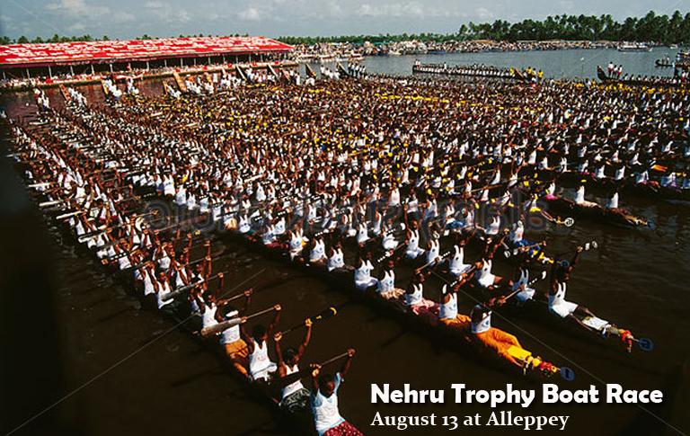 Image result for nehru trophy boat race