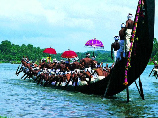 Nehru-tropy-boat-race