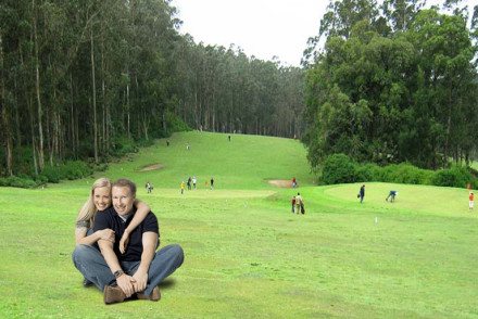 Romantic Tour in Ooty